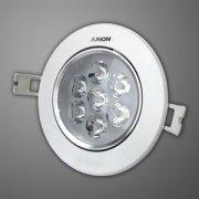 Ceiling spotlight(Ceramic white)