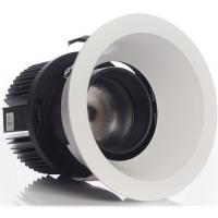 ERIA ROUND- RECESSED DOWNLIGHT