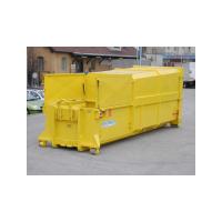 Portable compactors   austria