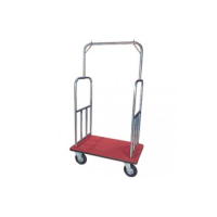 Ideal supreme standard trolly
