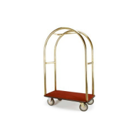 Bellman's trolley
