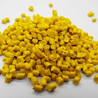 Yellow Masterbatc