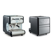 Sm 85 flexa- coffe machines