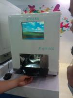 X-Mill 400-AXIS