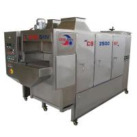 Cs2500-kf dried nut and fruit roasting oven