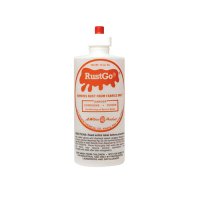Rust Go(Laundry Chemicals)