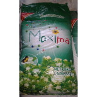 Maxima Washing Powder