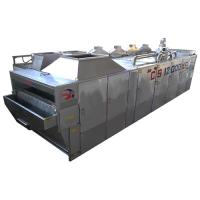 Cs 12000 kf dried nut and fruit roasting oven