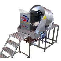 TZM 1000 MANUAL SALTING