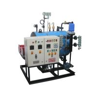 Rsbe - electric operated steam boilers