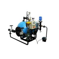 Rts - thermal oil heated steam boilers