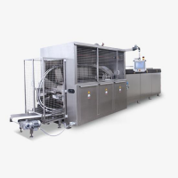 Tro special wafer baking oven
