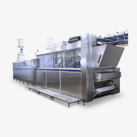 SWAKT-HC THERMO WAFER BAKING OVEN