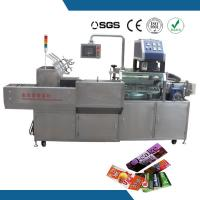 Fully automatic box sealing machine