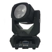 4x25w led super beam moving head