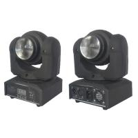 Lh-c049c 2*10w two-sided led beam light