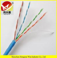 Cat5e UTP Lan Cable(Indoor)