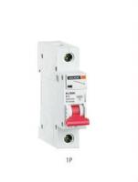 ALB6K Series Miniature Circuit Breaker 1P