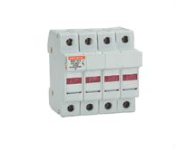 SGF-32-4 Series Fuse Holder and Links