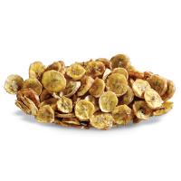 Banana coins- snack