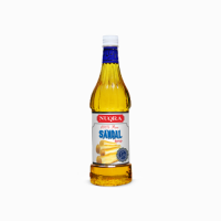 Nuqra Sandal Syrup