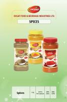 Ovijat spices