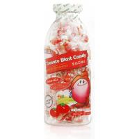 Tomato blast candy