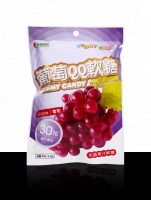 Crystal gummy (grape)