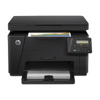 HP Color LaserJet Pro MFP M176n(CF547A)