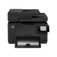 HP Color LaserJet Pro MFP M177fw(CZ165A)_5