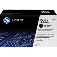 HP 2624A BLACK (1150) 24A