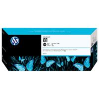 HP 4930A (#81) Bk