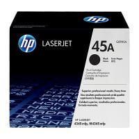 HP Q5945A BLACK (4345MFP) 45A