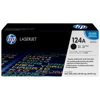HP Q6000A BLACK (CLJ1600/2600N) 124A