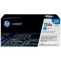 HP Q6001A CYAN (CLJ1600/2600N) 124A