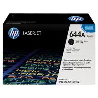 HP Q6460A BLACK (CLJ4730MFP) 644A