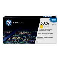 HP Q6472A YELLOW (CLJ3600/3800) 501A