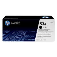 HP Q7553A BLACK (LJ2015N) 53A