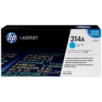 HP Q7561A CYAN (CLJ3000) 314A