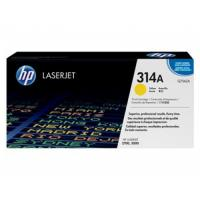 HP Q7562A YELLOW (CLJ3000) 314A