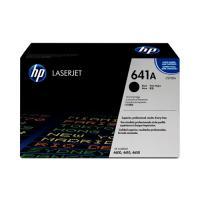 HP C9720A BLACK (4600/4650) 641A