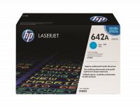 HP CB401A CYAN (LJ C4005) 642A