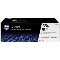 HP CB 435AD TWIN PACK 35A