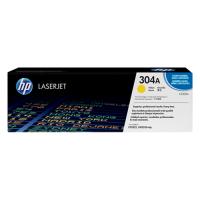 HP CC532A YELLOW (CP2020/2025/CM2320) 304A