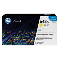 HP CE262A YELLOW (CP4025/4520/4525) 648A