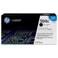 HP CE250X BLACK HIGH CAPACITY (CP3520/CM3530) 504X