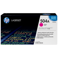 HP CE253A MAGENTA (CP3520/CM3530) 504A