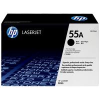 HP CE255A BLACK (P3010/P3015) 55A