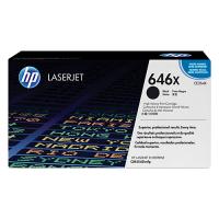 HP CE264X BLACK (CM4540MFP) 646X