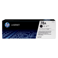HP CE278A BLACK (P1566/1606/1536DNF/1322 78A